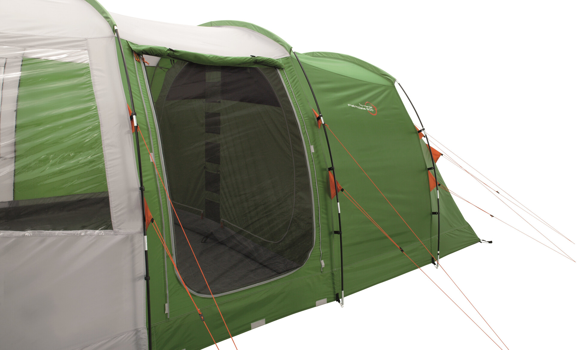 Easy Camp Palmdale 600 Tent greenlight grey | Gode tilbud